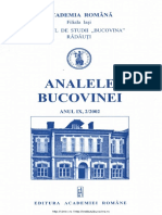 09-2. Analele-Bucovinei, An IX, Nr. 2 (2002)
