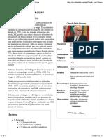 Claude Lévi-Strauss – Wiki