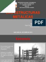 Estructuras Metálicas (Dayira-unellez)