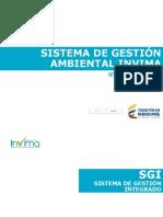 Presentación de ISO 14001 2015 Colombiana