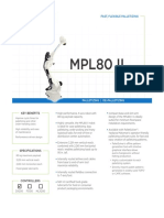 MPL80II