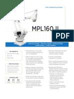 MPL160II