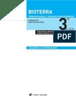 Caderno Do Professor -Bioterra