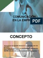 lacomunicacionempresarial-090802125233-phpapp01