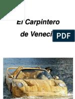 El Car Pintero de Venecia