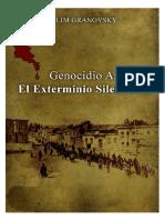 genocidio - SULIM GRANOVSKY