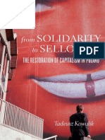 13 Kowalik, From Solidarity to Sellout.pdf