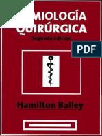 Semiología Quirúrgica 2Ed- Bailey .pdf
