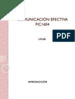 Clase 2 -Ortografía - Texto Informativo v3