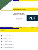 Chonsky