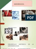 Microbiología General 2016