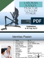 Fr Collum Femur