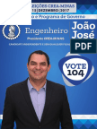 Engenheiro João José