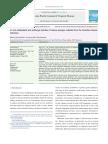 Asian Pacific Journal of Tropical Disease Volume 6 Issue 9 2016 [Doi 10.1016_S2222-1808(16)61119-2] Putra, Masteria Yunovilsa; Hadi, Tri Aryono; Murniasih, Tutik -- In Vitro Antibacterial and An