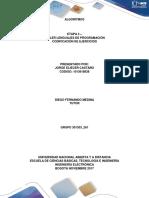 Formato Etapa 4 -Taller Lenguajes de Programación - Codificación de Ejercicios (1)