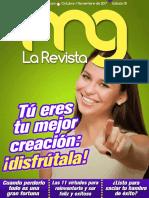 MG La Revista - Edicion 10 NEW
