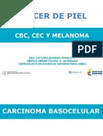 Presentacion Cancer de Piel .Pptx 2