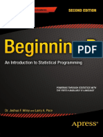 Dr. Joshua F. Wiley, Larry A. Pace (auth.)-Beginning R_ An Introduction to Statistical Programming-Apress (2015).pdf