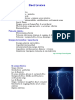 ELECTROSTATICA Campo_Electrico.ppt