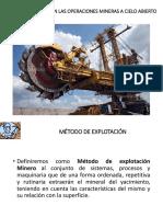 SEGURIDAD 12 - Minería a Cielo Abierto - Camiones, Palas, Retroexcavadoras