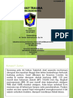 Jurnal Anestesi Airway Trauma