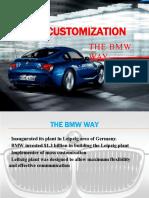 BMW-Operations Mgt.