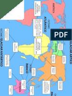 Mapa Conveptual Sistema Financiero Internacional