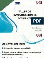Presentacion Sobre Investigacion de Accidentes (1)