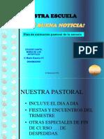 Animación Pastoral Buenanoticiapara Adaptarn