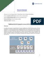 Proyecto Semestral Semestre 2 2017 Optimizacion Lineal