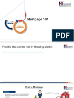 Primary Mortgage