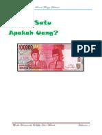 Manajemen Keuangan Rumah Tangga Versi Kulur