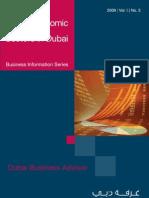 Dubai Business Advisor-No.3
