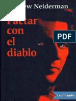 Pactar Con El Diablo - Andrew Neiderman