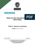 BUREAU VERITAS MATERIALS AND WELDING.pdf