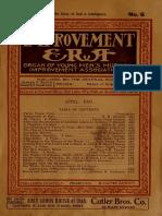The Improvement Era - Vol. X. No. 6 (April 1907) - Test