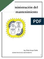 Administración Del Mantenimiento Manual Mod 07