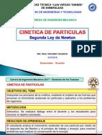 Clase Nc2b07 Introduccic3b3n Cinc3a9tica de Partc3adculas