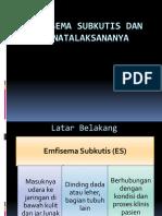 PP Emfisema Subkutis (1)