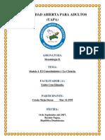 43-Módulo i Metodologia Ii_ Conocimiento y Ciencia