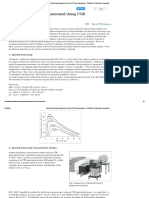 Spectral Emissivity Measurement Using FTIR Spectrophotometry _ SHIMADZU (Shimadzu Corporation)
