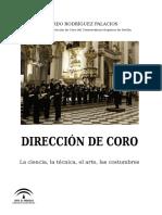 Direccion de Coro