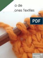 Catalogo de Aplicaciones Textiles QP