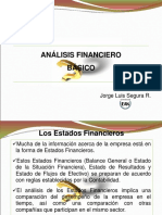 ANALISIS FINANCIERO BASICO