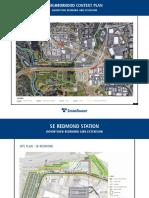 Downtown Redmond Link - Open House Preliminary Design Displays - November 2017