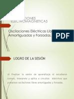 OSCILACIONES ELECTRICAS