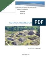 America Precolombina S
