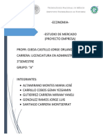 Economia 1 Proyecto Empresa Tuxqueso