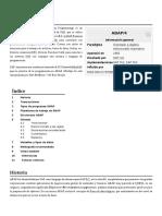 ABAP conceptos