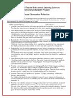 postobservationreflection  3